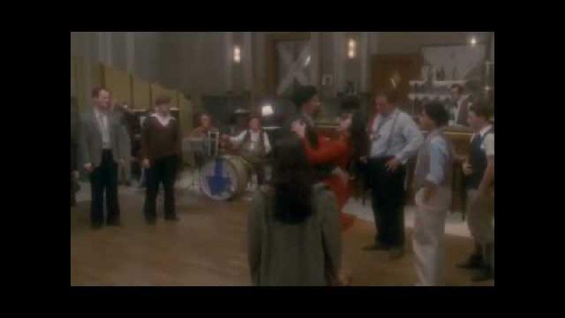 Бал. Le Bal. 1983. Фильм Этторе Скола.
