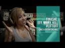 Matt Kemp, Nick Young or Chris Brown I Eff, Marry Kill with Tinashe