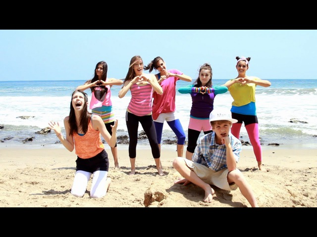 Call Me Maybe by Carly Rae Jepsen (MattyBRaps Cimorelli) Dont Call Me Baby Cover