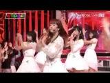 AKB48 僕たちは戦わない 5/26 UTAGE! AKB48 SKE48 NMB48 HKT48 乃木坂46 JKT48