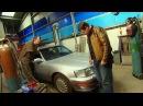 Махинаторы 4 сезон 6 серия Lexus LS400