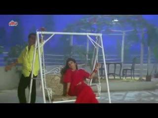 Raveena Tandon, Sunny Deol, Imtihaan Romantic Song 1080p HD