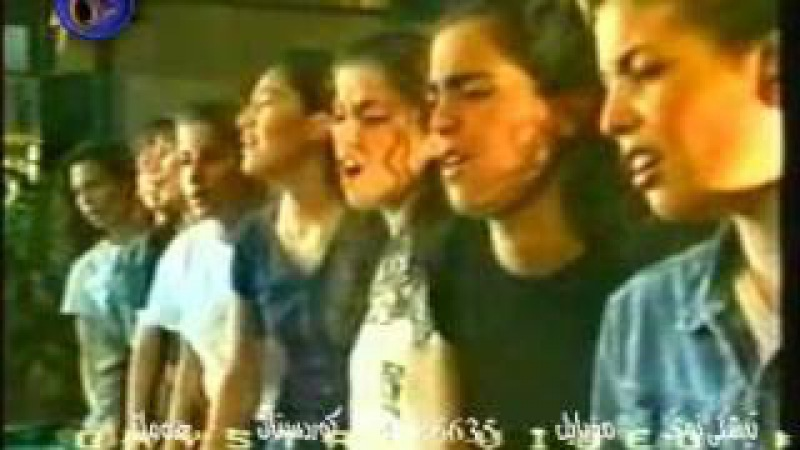 Ibrahim Tatlises- Gel Gel Gumlegel