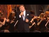 Анатолий Полотно и Федя Карманов - концерт