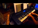 Lockdown - Amy Lee Piano Cover