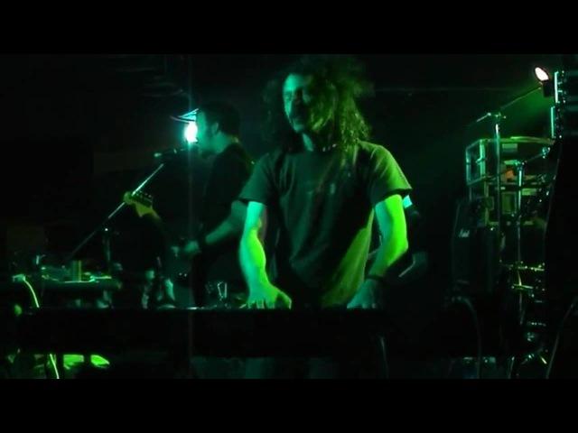 Isis - In Fiction (Live) {HD 720p}