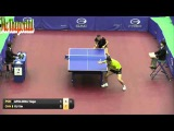 Table Tennis Japan Open 2015 - Xu Xin Vs Tiago Apolonia  -