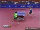 Qatar Open: Wang Liqin-Joo Se Hyuk