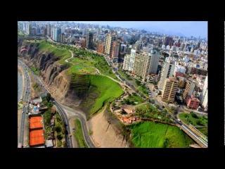 Лима,столица Перу в Латинской Америке.2010