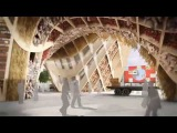 Expo Milan 2015: Pavillon France - Padiglione Francia - Franch Pavilion