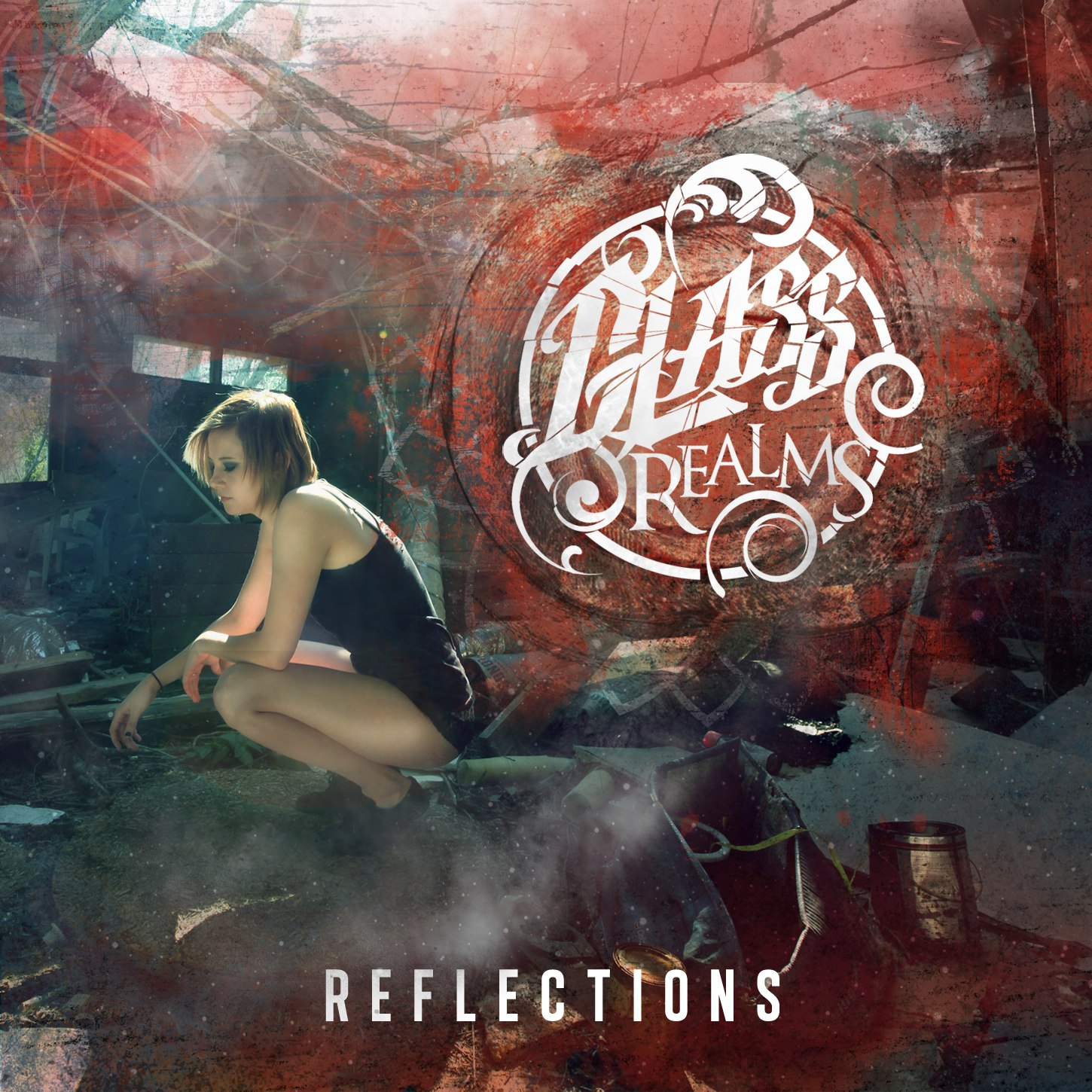 Glass Realms - Reflections (2013)