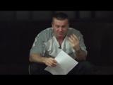 Денис Борисов о приседаниях