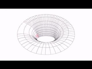 How to draw a 3d hole on paper Как нарисовать 3d рисунок на
