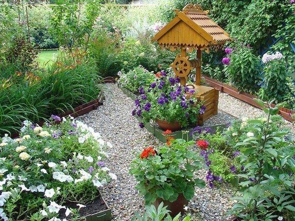 Л дизайн огород сад цветы идеи
