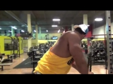 ANTOINE VAILLANT & LANGLOIS - TRAINING & POSING MIX (SPECIAL CAMEO _ NICKY BOYY)