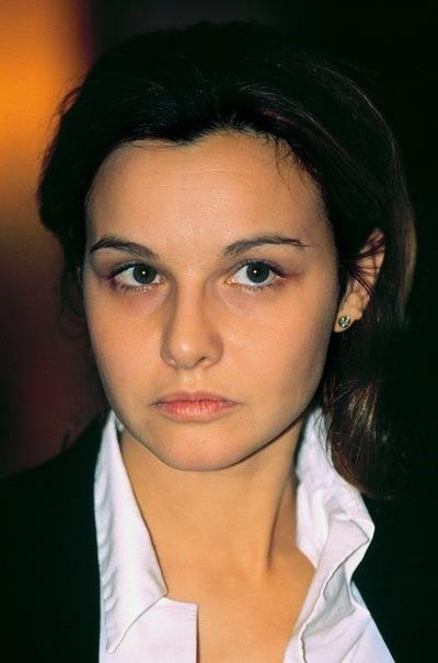Арина Елисеева
