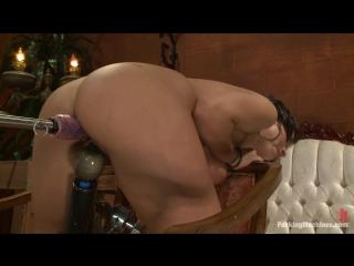 Halie James | FuckingMachines.com | Sex machines | Kink.com