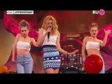 Юлианна Караулова - Ты не такой (Шоу в Вегасе) 2015