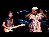 Buddy Guy and Quinn Sullivan Paris concert Olympia 2014