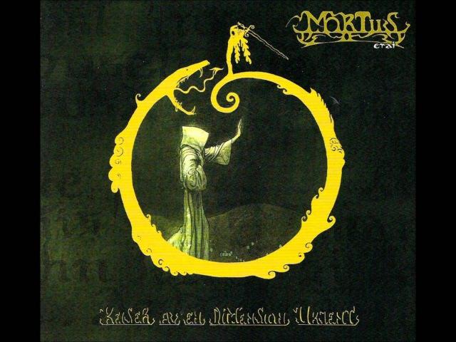 Mortiis - Keiser Av En Dimensjon Ukjent (Full Album)