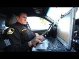 Какая должна быть милиция в Украине - Полицейский в США. Часть №3