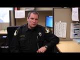Какая должна быть милиция в Украине - Полицейский в США. Часть №1