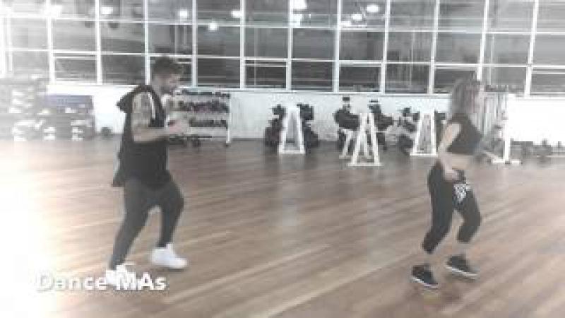 Lento Santacruz Marlon Alves DanceMAs