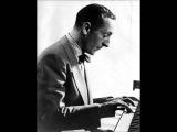 Владимир Горовиц piano Brahms Concerto No. 1 in D minor, Op. 15 (1936)