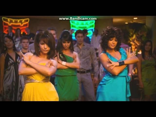 Элвин и бурундуки 3 Танец Бурундушек В HD