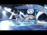 Verka Serduchka - Dancing Lasha Tumbai (Ukraine) 2007 Eurovision Song Contest