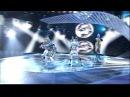 Verka Serduchka Dancing Lasha Tumbai Ukraine 2007 Eurovision Song Contest