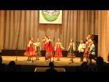 Ч.III - Фольклорный ансамбль