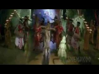Jindagi Dance Hai - Ronit Roy - Javed Jaffery - Ritu Shivpuri - Rock Dancer