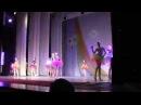 """Макс-Шоу балет. Отчетный 2015г. """"Буги-Вуги"""""""