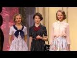 Модные советы - Наряды в стиле послевоенного времени