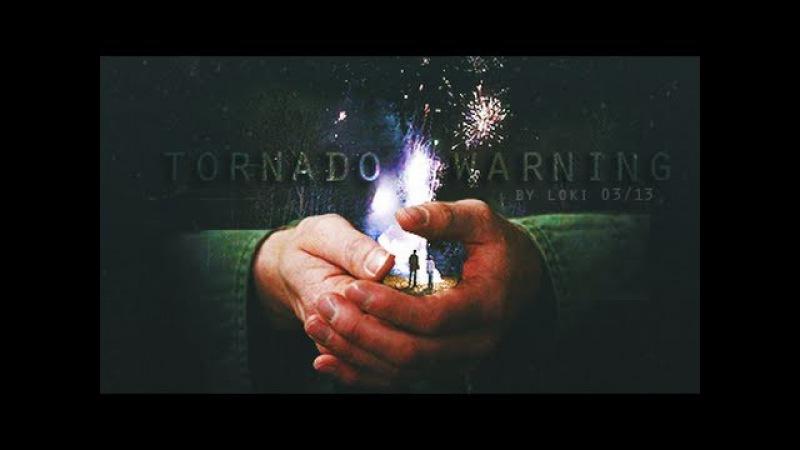 Supernatural   Tornado Warning