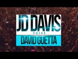 22 ноября, Arena Right - JD DAVIS voice of DAVID GUETTA