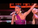 Pussycat Dolls   Jai Ho Live on The Ellen DeGeneres Show