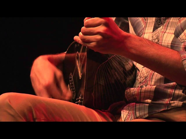 Jazzahead! 2013 - European Jazz Meeting - Taksim Trio
