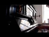 Steve Angello - Wasted Love ft. Dougy from The Temper Trap PIANO COVER