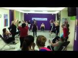 R-Nesto караоке FitCurves Черновцы
