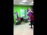 R-Nesto караоке-тренировка FitCurves