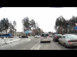 Безнаказанность - строго на красный! Снежинск 25 ноября 2014