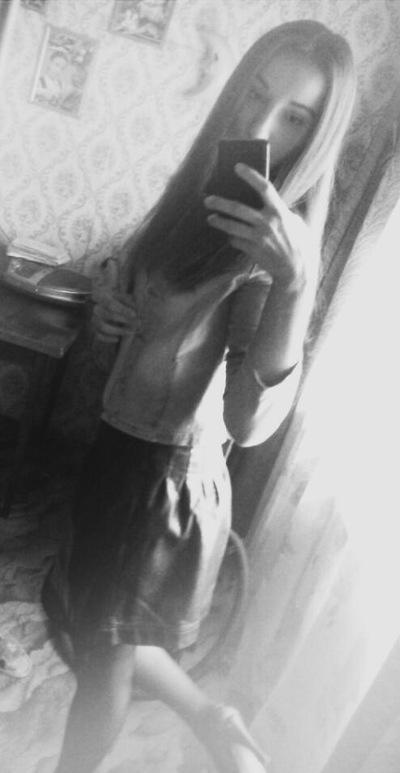 Аня Морозова