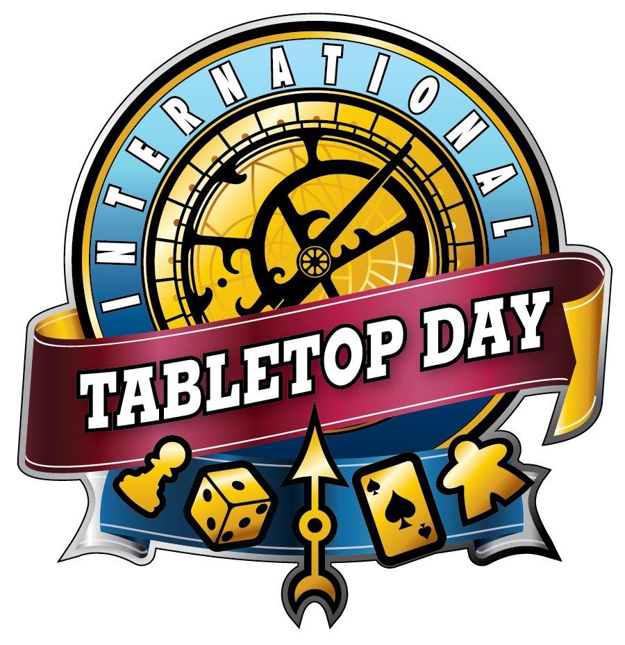 Афиша Пятигорск 11 апреля - Всемирный день настольных игр!