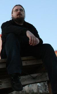 Ярослав Корольков