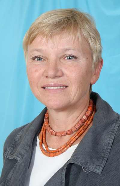 Елена Сошнева