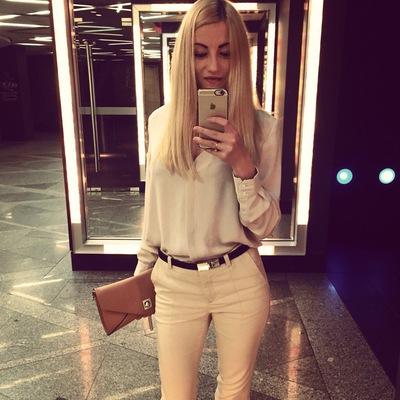 Sonia Vorobiova