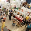 Выставки и ярмарки в Кирове. Вятский Базар