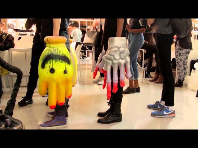 Backstage Sankuanz Presented by GQ China London Menswear Collection Spring Summer 2015 91727 NMNB m